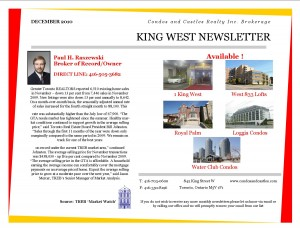 December 2010 - Downtown Newsletter